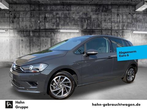 Volkswagen Golf Sportsvan 1.4 TSI Einpark