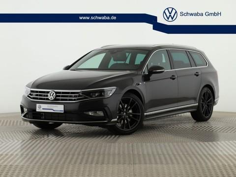 Volkswagen Passat Variant 2.0 TDI Elegance R-Line IQ