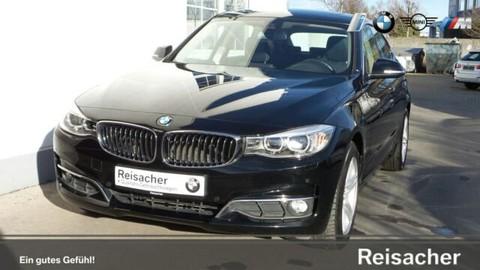 BMW 320 GT Luxury