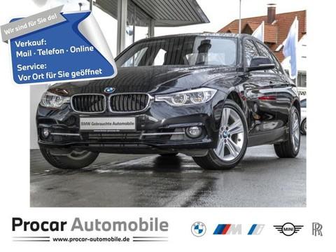 BMW 320 xDrive Sport Line Business