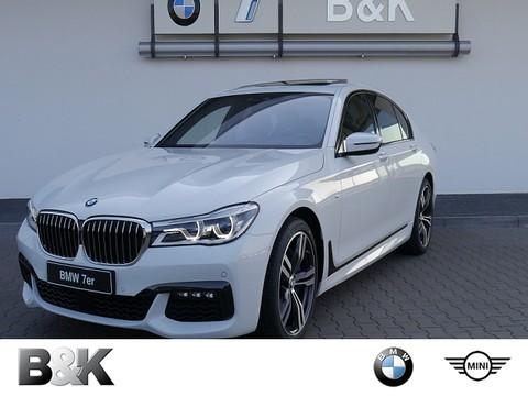 BMW 750 9.0 d xdrive - Leasing 1420 EUR ohne Anz