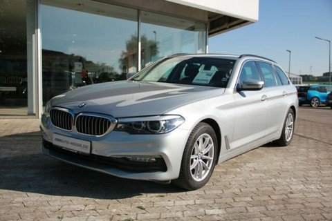 BMW 520 dA Tour Pro HiFi