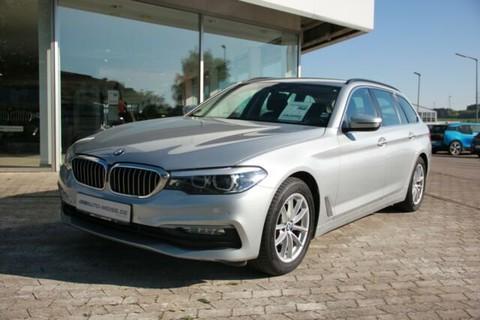 BMW 520 d Pro HiFi