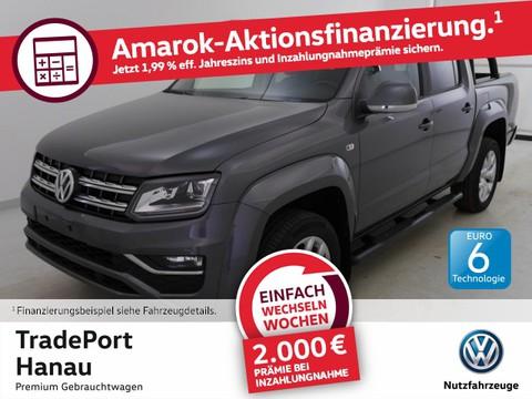 Volkswagen Amarok DC Highline