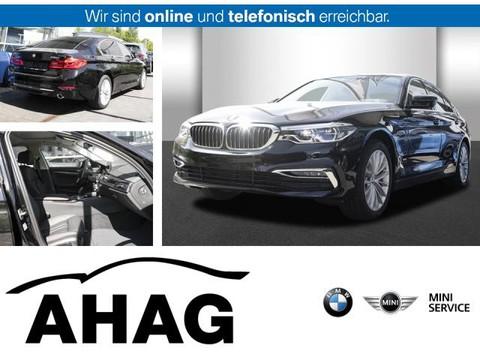 BMW 530 e xDrive Leas 739Euro brutto o Anz
