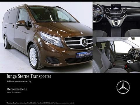 Mercedes V 220 2.5 d Edition t