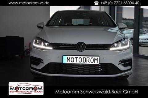 Volkswagen Golf 1.5 TSI VII R-Line