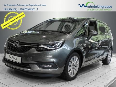 Opel Zafira 1.6 120 Allwetter