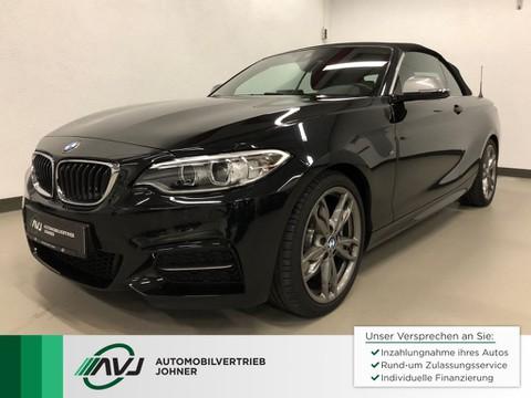 BMW M240i xDrive Cabrio   Mwst   HK