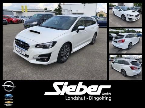 Subaru Levorg 1.6 Sport Modell 2018
