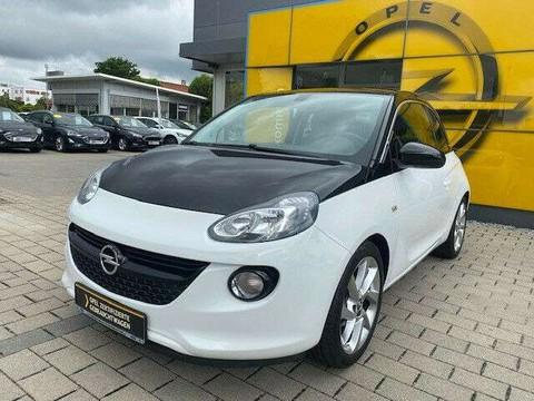 Opel Adam 1.4 l Black Jack 87