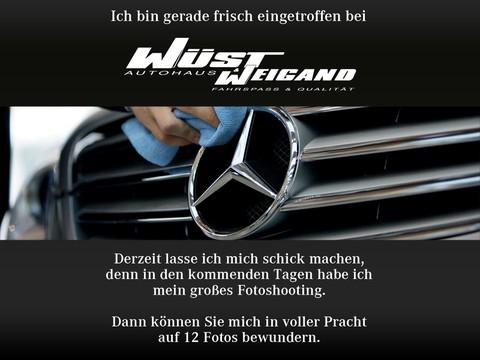 Mercedes SLK 250 BE AMG Line