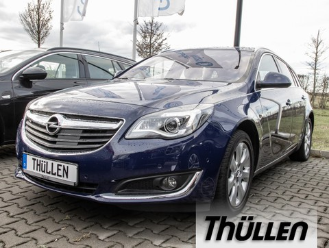 Opel Insignia 2.0 ST Business Innovation