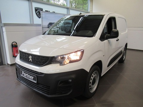 Peugeot Partner L1 Avantage Edition 100