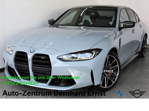 BMW M3 Competion Innovation Laser M Driver Carbon