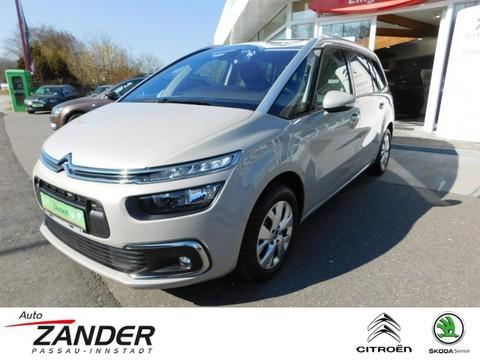 Citroën Grand C4 Picasso Selection