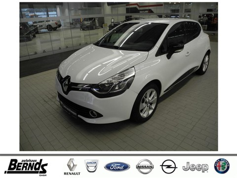 Renault Clio 1.2 16V 75 Limited DELUXE