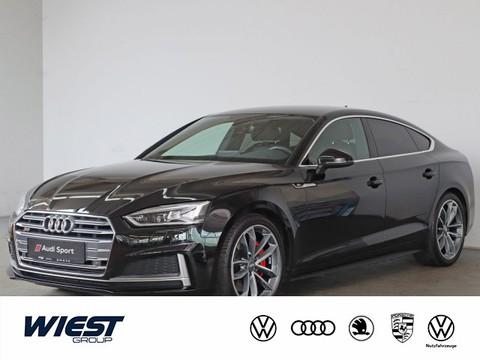 Audi S5 3.0 TFSI qu Sportback