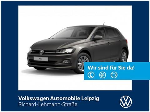 Volkswagen Polo 1.0 l TSI Highline OPF CLIMA