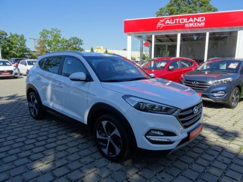 Hyundai Tucson 1.6 Advantage Multif Lenkrad