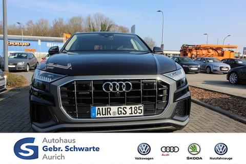Audi Q8 3.0 TDI quattro 50