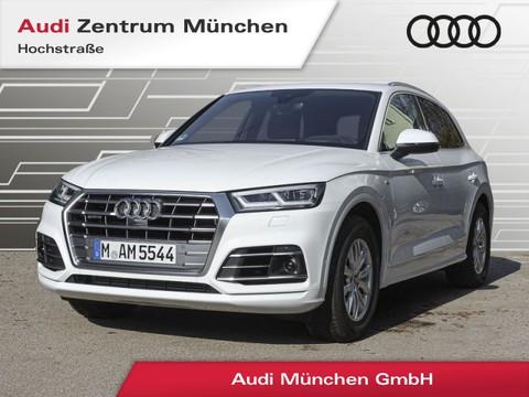 Audi Q5 50 TDI qu Sport S line Assistenz