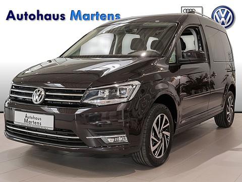 Volkswagen Caddy 1.0 l TSI Trendline ##TFL####16 #u v m