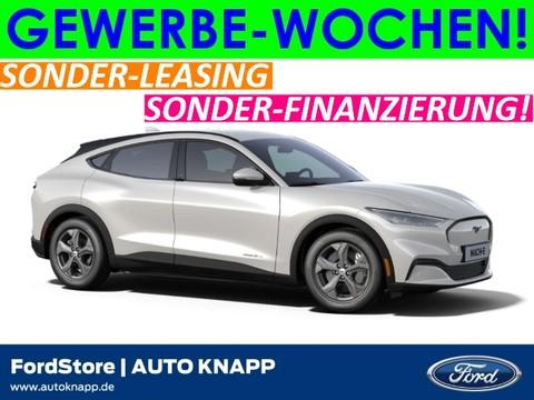 Ford Mustang MACH-E elektrischer bis 440 KM Reichweite