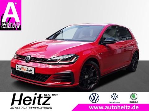Volkswagen Golf GTI 7 Performance Schalter