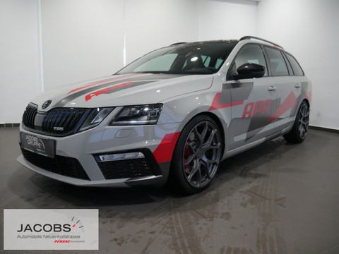 Skoda Octavia APR-273KW Cant