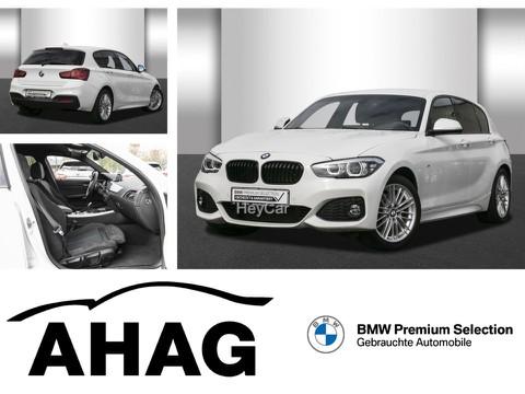 BMW 120 i M Sport Edition Hifi