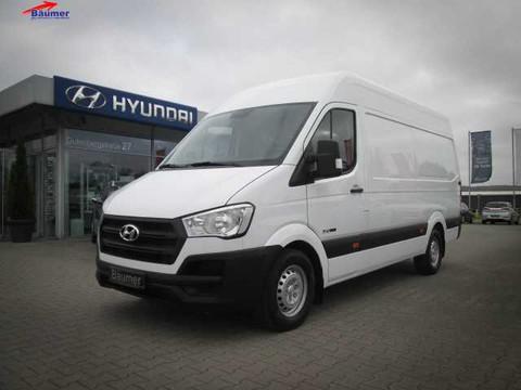 Hyundai H350 Cargo Eur 5 Profi Radstand L3