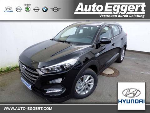 Hyundai Tucson 1.6 Go Spieg beheizbar