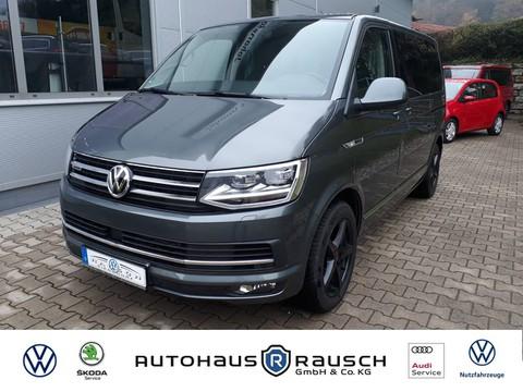 Volkswagen T6 Multivan 2.0 TDI Generation SIX #