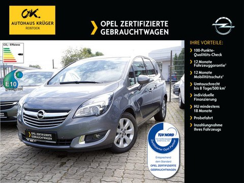 Opel Meriva 1.4 T Innovation FLEXFIX