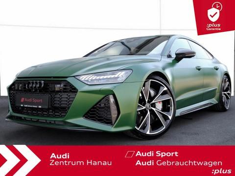Audi RS7 Sportback UPE192T EXCLUSIVE LASER DYNAMIK AGA CARBON