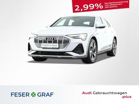 Audi e-tron Sportback S line 50 quattro 20`