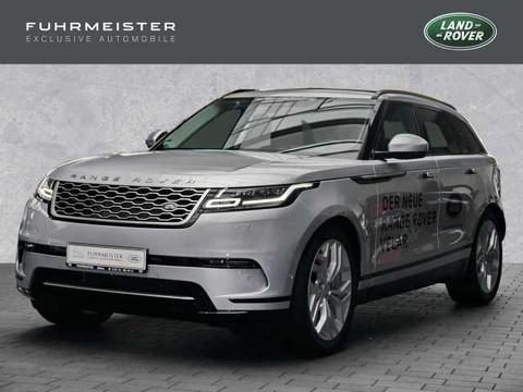 Land Rover Range Rover Velar D240 SE       Luxuspaket