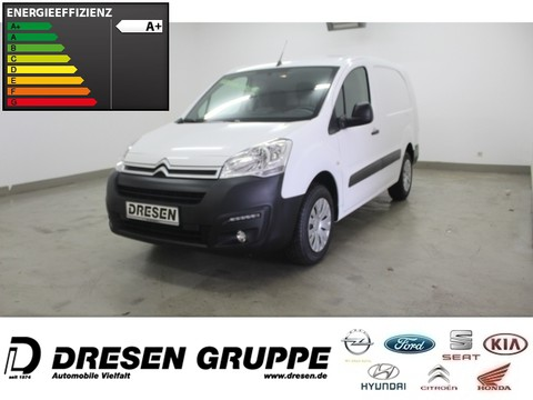 Citroën Berlingo Kasten Electric