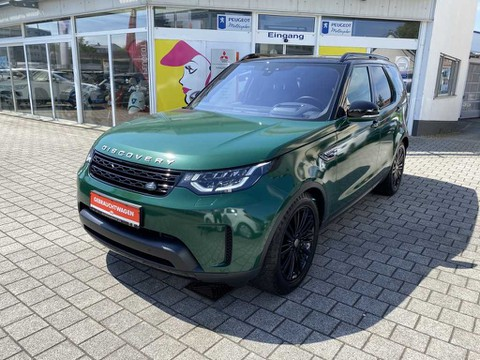 Land Rover Discovery 3.0 Si6 HSE Luxury