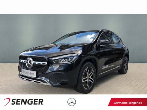 Mercedes-Benz GLA 250 Progressive A