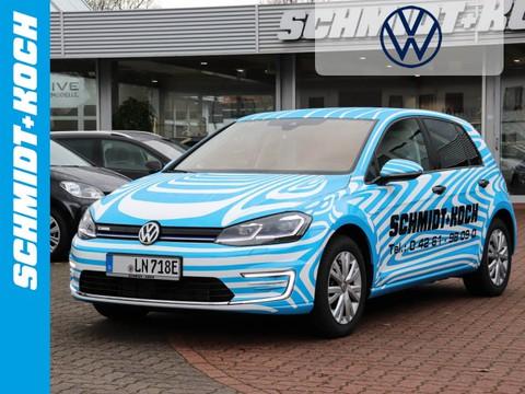 Volkswagen Golf e-Golf Comfortline Scheinw