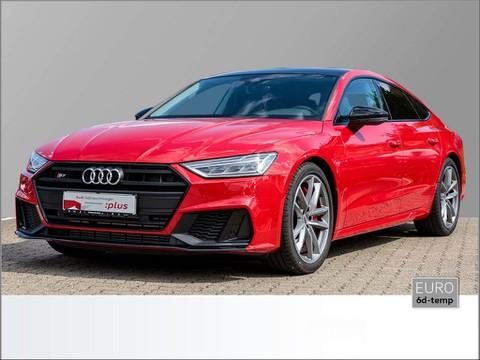 Audi S7 Sportback TDI Q VL Blac