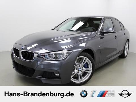 BMW 340 0.0 iA Limousine gew 570 Euro 36Monate 10tkm p A