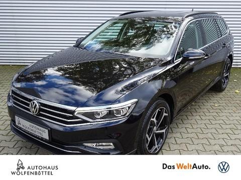 Volkswagen Passat Variant 2.0 TSI Business N