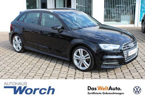 Audi S3 Sportback 18