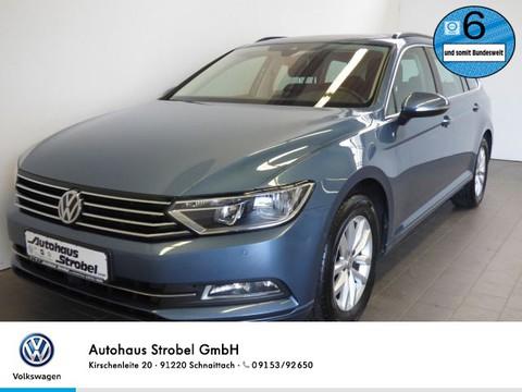Volkswagen Passat Variant 2.0 TDI Comfortline Bluet Parkp Massage