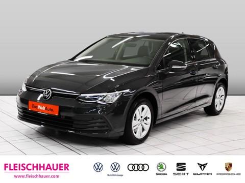 Volkswagen Golf 1.5 TSI VIII Life Ambiente