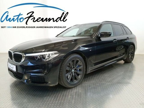 BMW 540 1.2 i xDrive M Sport NW~ 900
