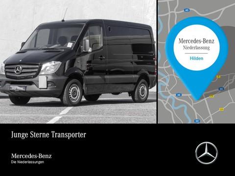 Mercedes-Benz Sprinter 316 Kasten Kompakt